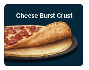 crust cheese