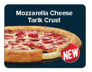 crust mozzarella-tarik