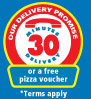 30-Minutes Delivery