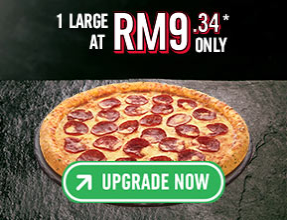 The Best Pizza Coupons, Offers & Promotions in Malaysia