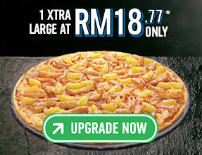 The Best Pizza Coupons, Offers & Promotions in Malaysia | Domino's Pizza