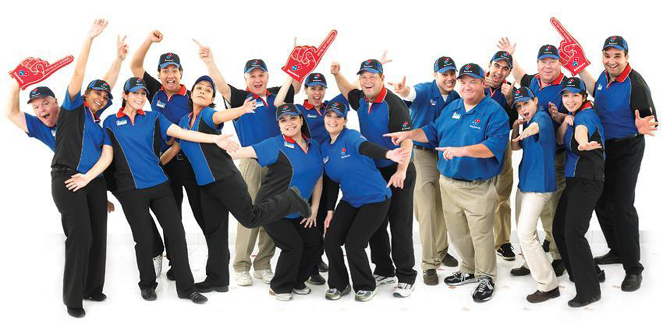 Job Vacancies & Career Opportunities in Malaysia | Domino's